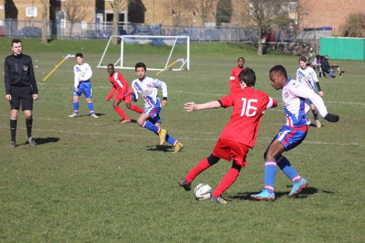 Parents raise safeguarding concerns over Football Association's Full-Time FAwebsite